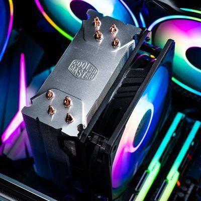CPU Air Cooler