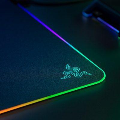 Gaming Surfaces